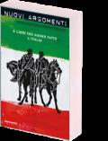 8 libri che hanno fatto l'Italia