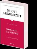 Morante, un secolo