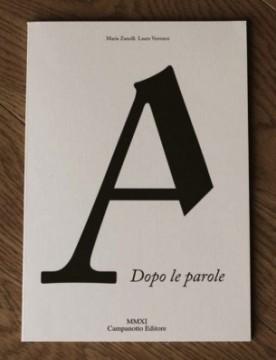 Poeti, artisti, plaquette. Seconda parte - 5