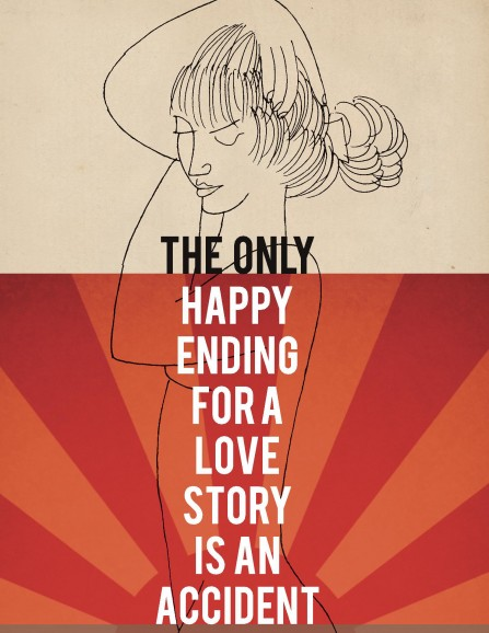 Traduzioni. L'unico lieto fine per una storia d'amore è un incidente