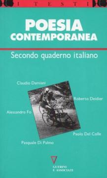 II Quaderno italiano di poesia contemporanea - 2