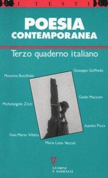 III Quaderno italiano di poesia contemporanea - 2