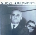 Moravia, Pasolini e la Costituzione italiana