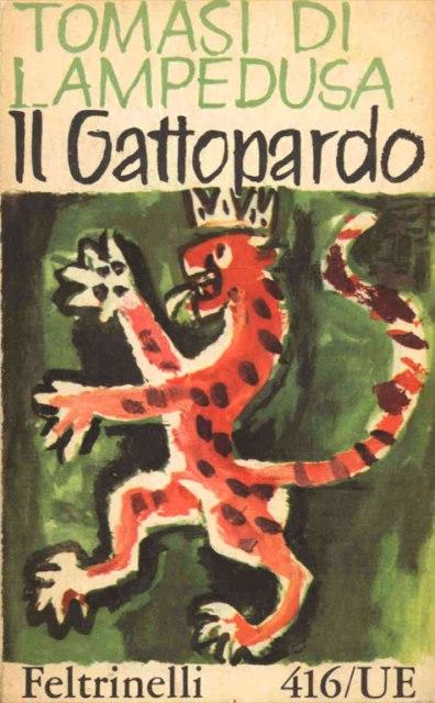 Storia di un principe scrittore: il Gattopardo spiegato ai ragazzi
