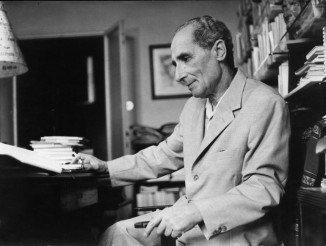 Poesia come preghiera in Carlo Betocchi