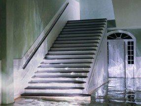 La prefazione è nelle scale