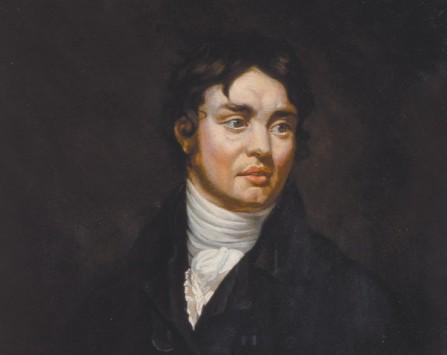Coleridge, Tutto il mondo di ombre