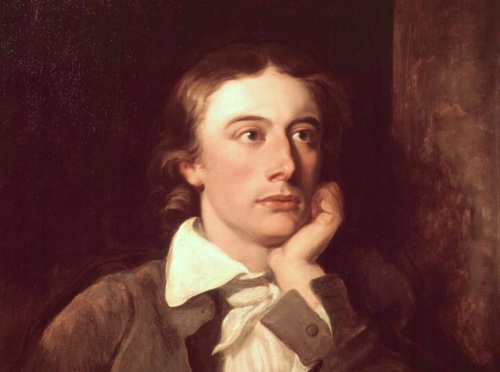 John Keats, Opere