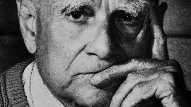 Alberto Moravia, Poesie
