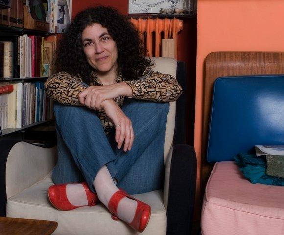 #VideoPoesia 1 – Maria Grazia Calandrone