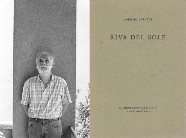"""C'è anche una speranza… (da Aurelio Buletti, """"Riva del sole"""", Pantarei, Lugano 1973)"""