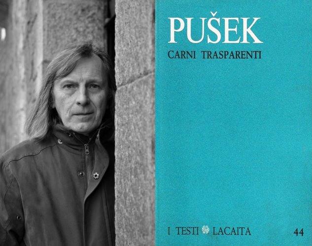 """Ma chissà… (da Dubravko Pušek, """"Carni trasparenti"""", Lacaita, Manduria 1980)"""