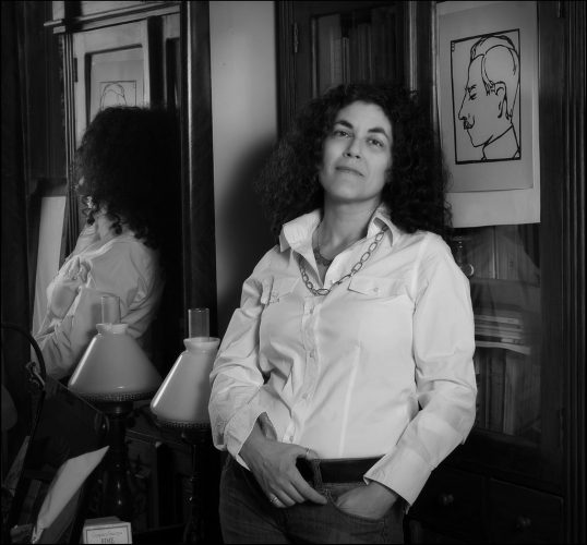 Maria Grazia Calandrone, Giardino della gioia
