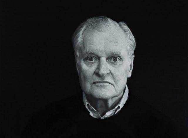 John Ashbery, Autoritratto entro uno specchio convesso