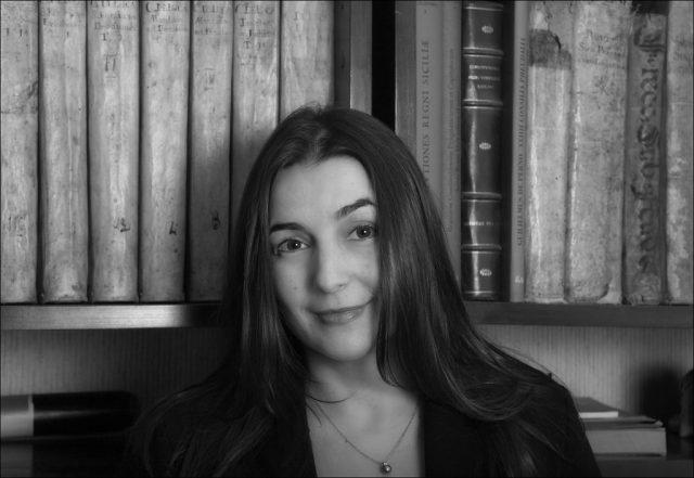 Laura Pugno, L'alea