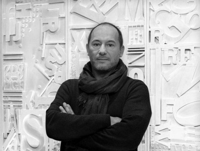Gian Mario Villalta, Il scappamorte