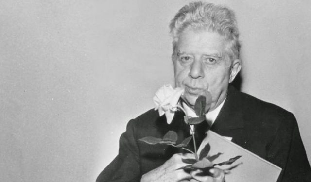 Eugenio Montale, La bufera e altro…
