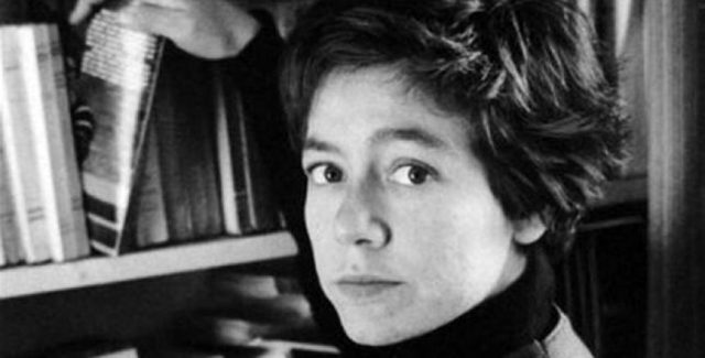 Alejandra Pizarnik, L'altra voce. Lettere 1955-1972