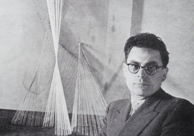 Leonardo Sinisgalli, Racconti