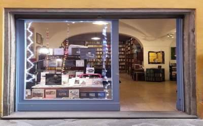 Pistoia – Les Bouquinistes