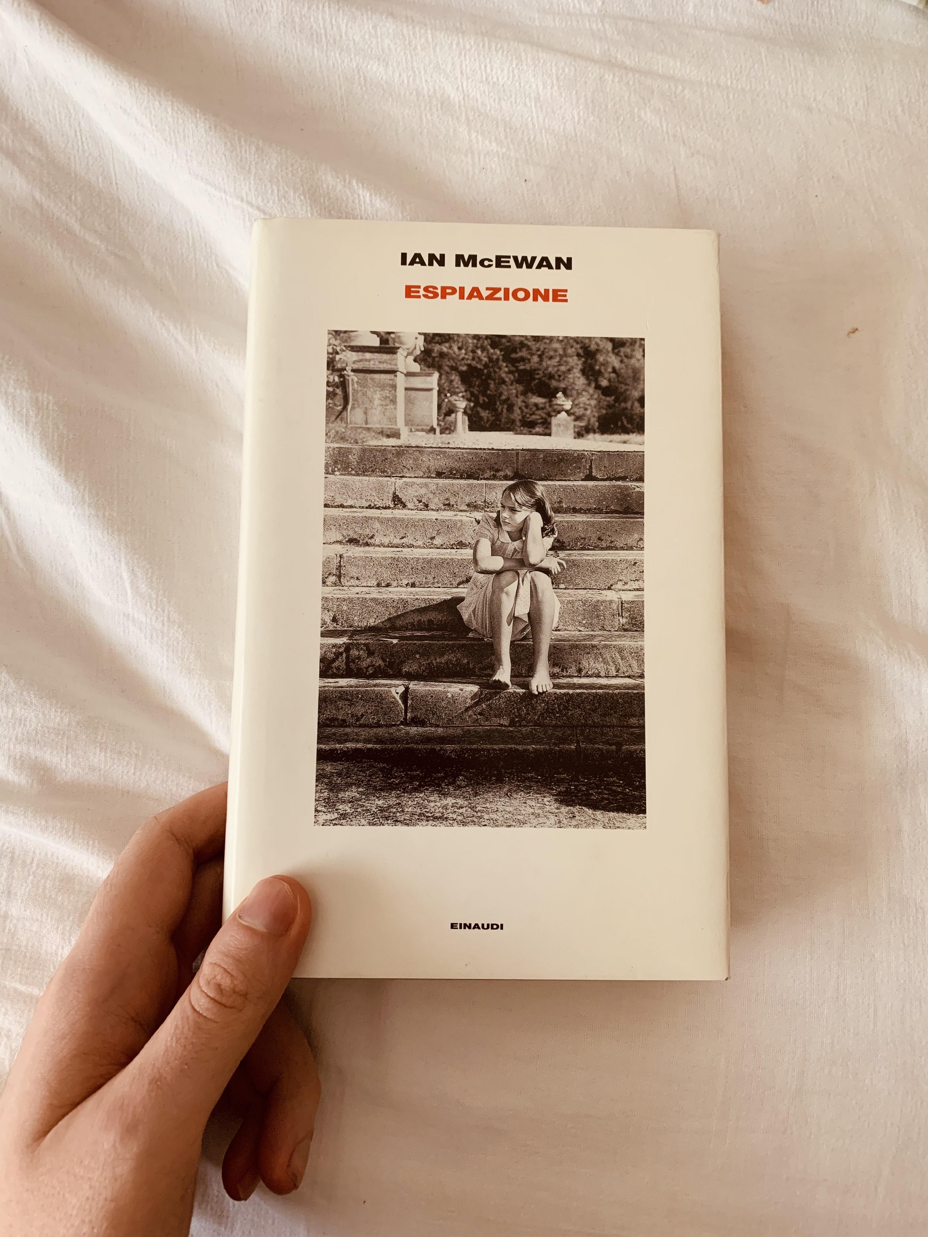 Espiazione di Ian McEwan