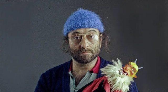 """Il """"magico quotidiano"""" di Lucio Dalla, cantautore felice"""