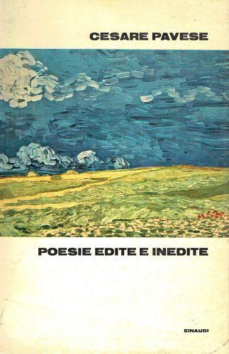 Cesare Pavese, Mania di solitudine