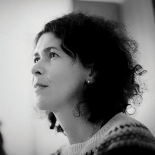 Dario Borso, Le linee della vita: Anna Achmatova e Sasha Dugdale