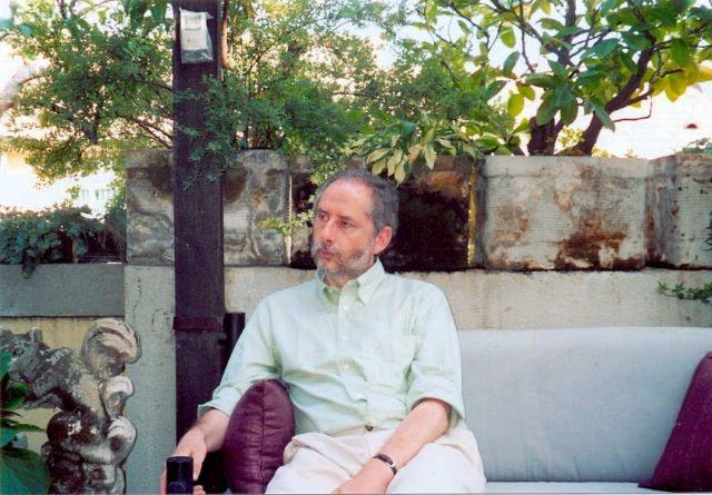 PETER ROBINSON, L'ATTACCAPANI E ALTRE POESIE