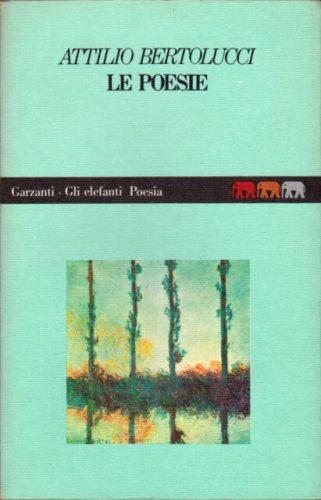 Attilio Bertolucci, Emilia…