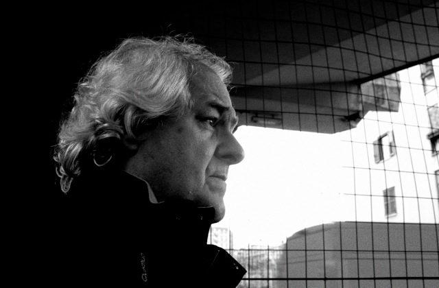 Alessandro Baldacci, Milo De Angelis. Le voragini del lirico