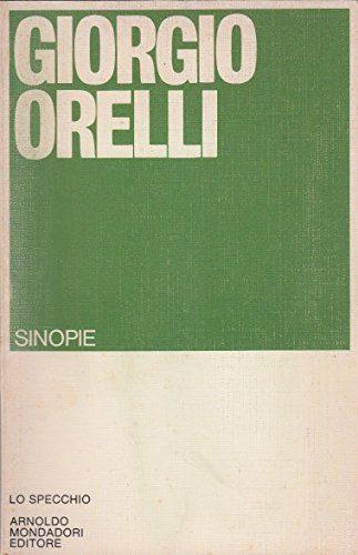 Giorgio Orelli, Dal buffo buio