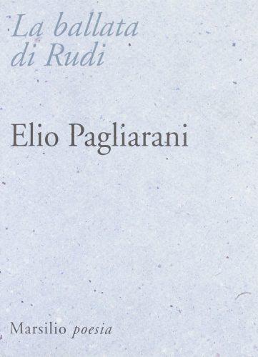 Elio Pagliarani, A spiaggia non ci sono colori…