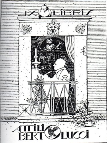 Sirio, Fuochi in novembre e La capanna indiana di Attilio Bertolucci – di Anna Toscano
