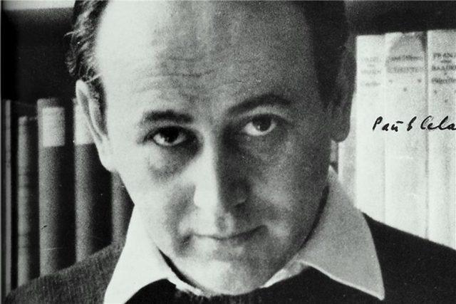 Paul Celan, L'antologia italiana. A cura di Dario Borso