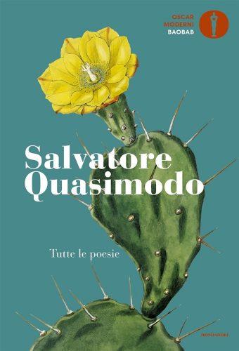 """Carlangelo Mauro, """"Dare e avere"""" (1966): la centralità dell'amore. Su Salvatore Quasimodo"""