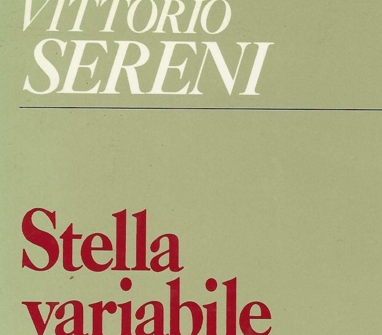 Vittorio Sereni, Domenica dopo la guerra