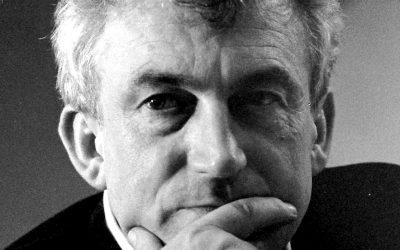 Jean-Michel Maulpoix, Une Histoire de bleu