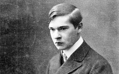 Georg Trakl, Quaranta poesie